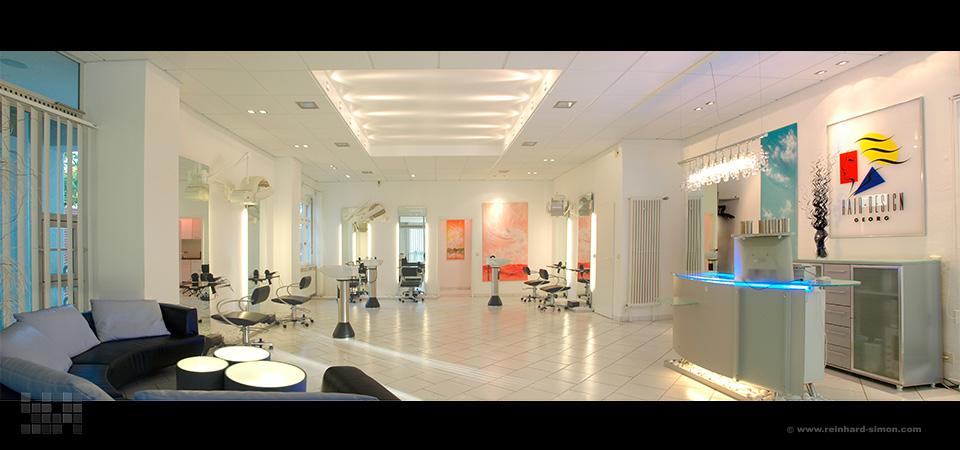Friseursalon - Hairdesign Georg in Schwäbisch Gmünd