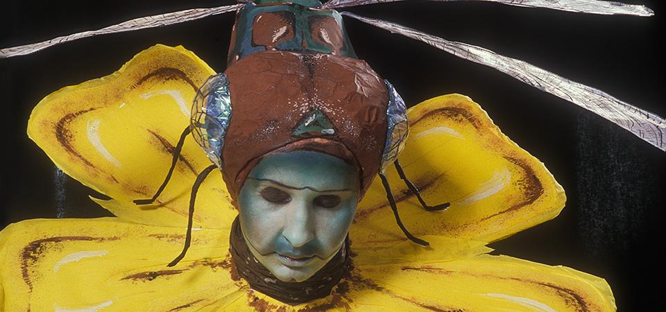 Maskenbildnerschule Hasso von Hugo in Berlin