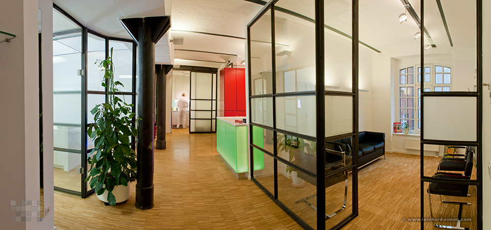 Zahnarztpraxis Henke & Wehle in Berlin