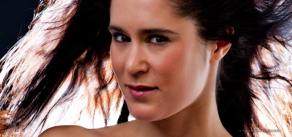 Anne Görner, Sopranistin aus Berlin