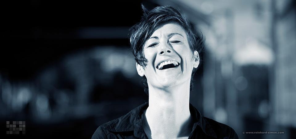 Tanja Caya Witte, Autorin aus Berlin